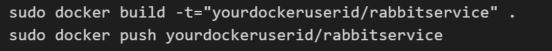 docker-commands